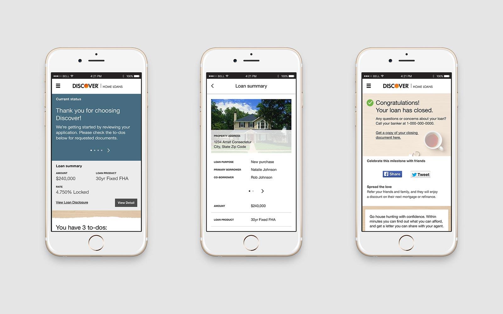 Discover_home_loans_website_design_mobile